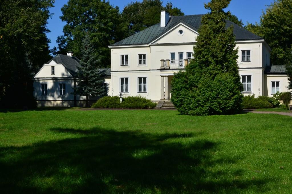 Muzeum Dworu Polskiego